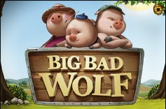 Видео слот Big Bad Wolf (Quickspin)