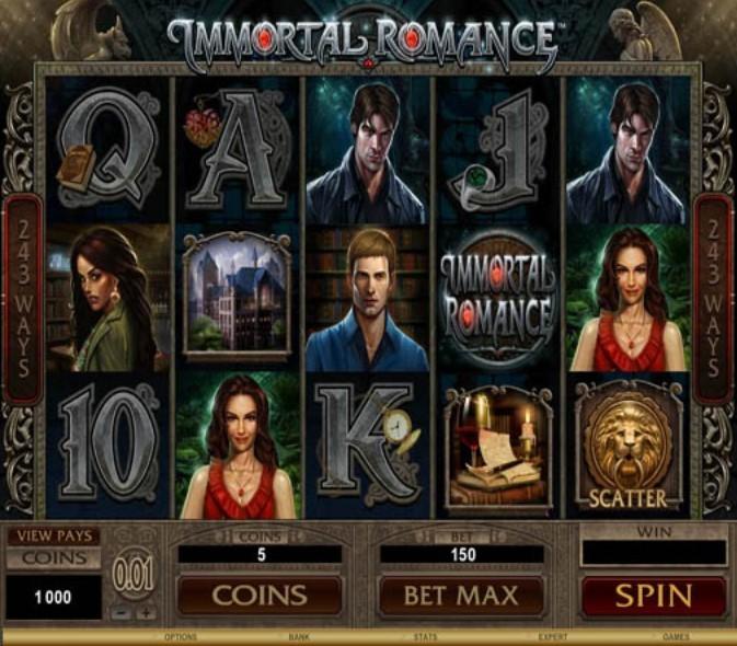 видео слот казино