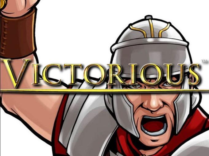 Victorious онлайн слот