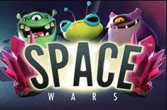 Онлайн видео слот Space Wars